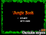 онлайн игра Jungle Book