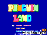 онлайн игра Penguin Land