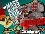 онлайн игра Mass Mayhem 5 Expansion