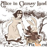 онлайн игра Alice in Clumsy Land