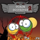 ������ ���� Demon Destroyer 2
