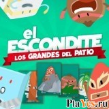 El Escondite los Grandes del Patio