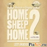 онлайн игра Home Sheep Home 2: Lost Underground