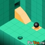онлайн игра Isoball X: Level Pack 1
