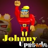онлайн игра Johnny Upgrade