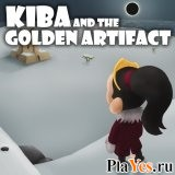 онлайн игра Kiba and the Golden Artifact