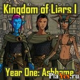 онлайн игра Kingdom of Liars I. Year One: Ashbame