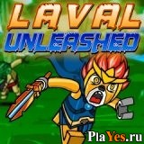 Laval Unleashed