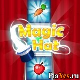 онлайн игра Magic Hat