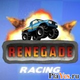 онлайн игра Renegade Racing