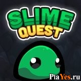 ������ ���� Slime Quest
