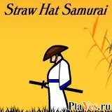 онлайн игра Straw Hat Samurai