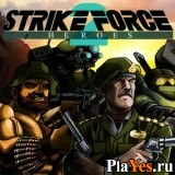 онлайн игра Strike Force Heroes 2