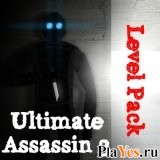 онлайн игра Ultimate Assassin 3: Level Pack