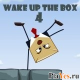 онлайн игра Wake up the Box 4