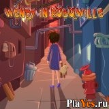онлайн игра Wendy in Roboville
