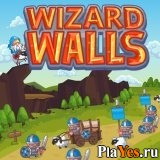 Wizard Walls / ��������� ����