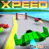 онлайн игра XPEED Unleashed