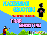 онлайн игра Marksman Shooting & Trap Shootin