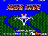 онлайн игра Power Strike