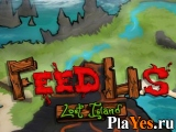 онлайн игра Feed Us - Lost Island