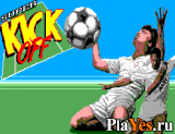 онлайн игра Super Kick Off