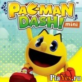 онлайн игра Pac-man Dash