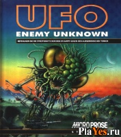 UFO: Enemy Unknown / X-com UFO Defence