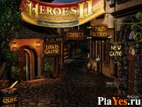 ������ ���� Heroes of Might and Magic 2