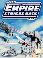 онлайн игра Super Star Wars - The Empire Strikes Back