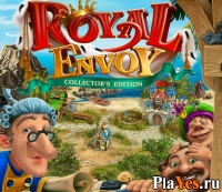 онлайн игра Royal Envoy
