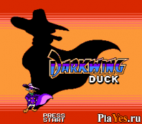 Darkwing Duck / ������ ����
