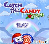 Catch the Candy Xmas / ������ �������� - ���������