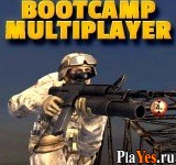онлайн игра Bootcamp Multiplayer