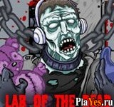 онлайн игра Lab of the Dead