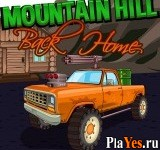 онлайн игра Mountain Hill: Back Home