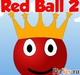 Red Ball 2 the King