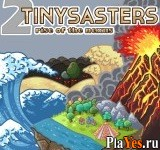 Tinysasters 2 Rise of the Nexus