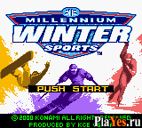 онлайн игра Millenium Winter Sports