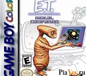 онлайн игра E.T. The Extra Terrestrial - Digital Companion