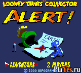 онлайн игра Looney Tunes Collector - Alert!