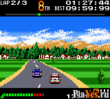 онлайн игра Top Gear Pocket