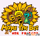 Maya the Bee & Her Friends
