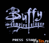 онлайн игра Buffy the Vampire Slayer