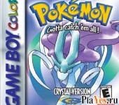 Pokemon - Crystal Version