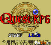 онлайн игра Quest RPG - Brian's Journey