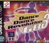 онлайн игра Dance Dance Revolution GB3