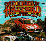 онлайн игра Dukes of Hazzard, The - Racing for Home