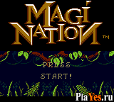 Magi Nation