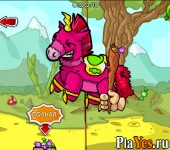 онлайн игра Pinata Hunter 3 / Охотник на Пинату 3